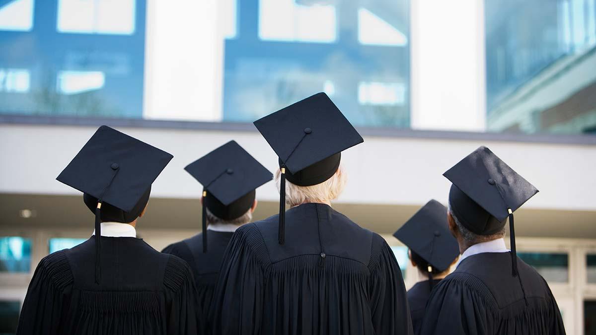 higher education recruitment consultant