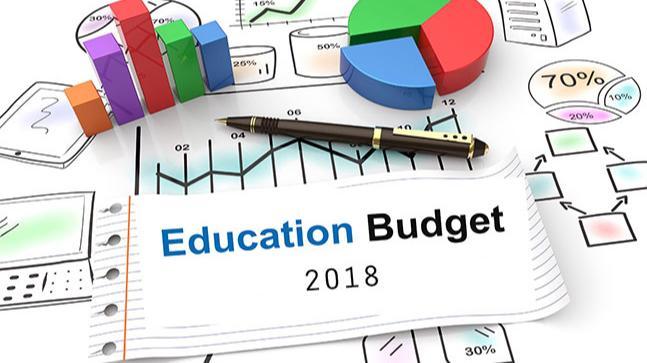 education-budget-2018
